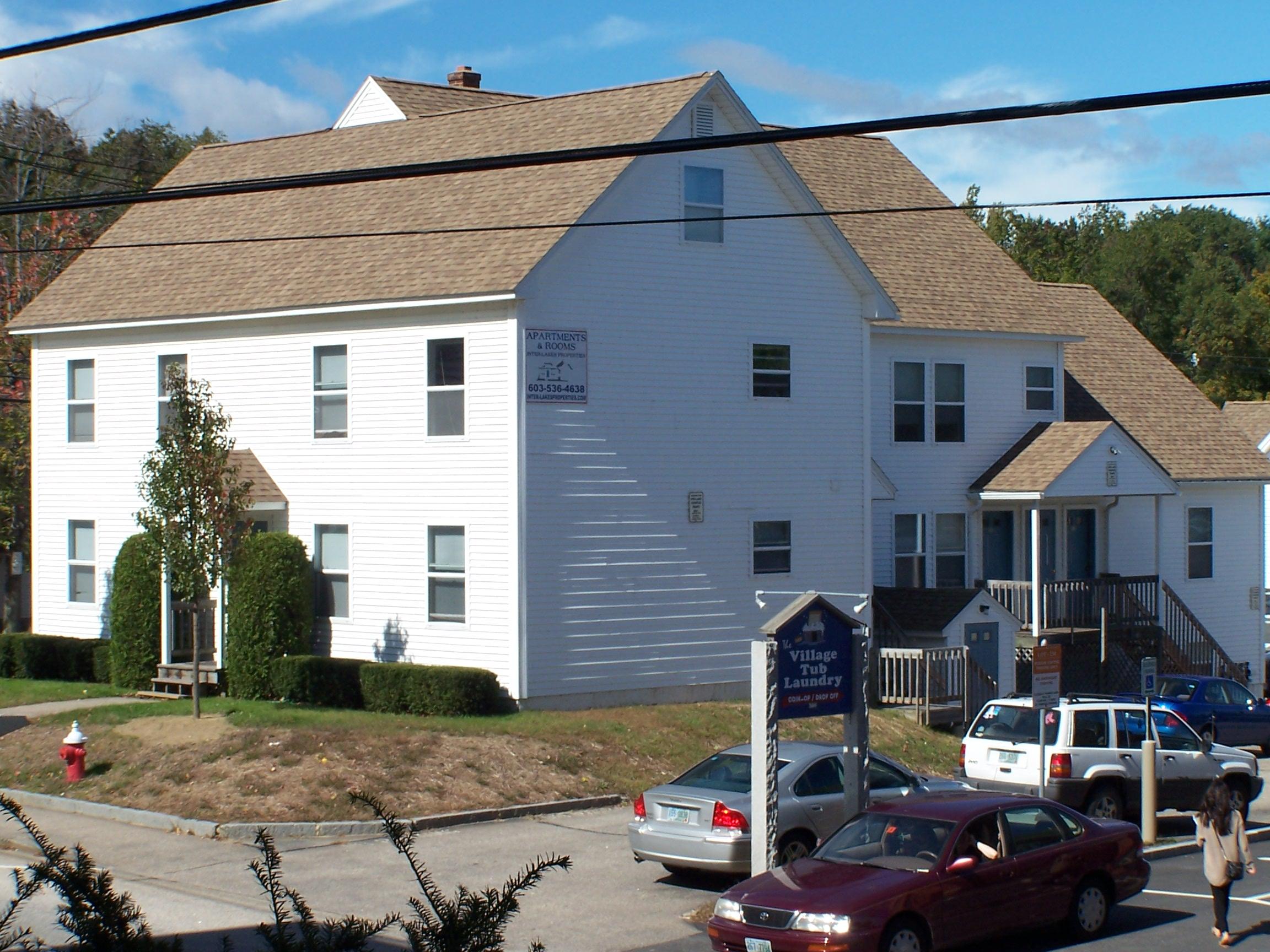 38 Highland Street Inter Lakes Propertiesinter Lakes